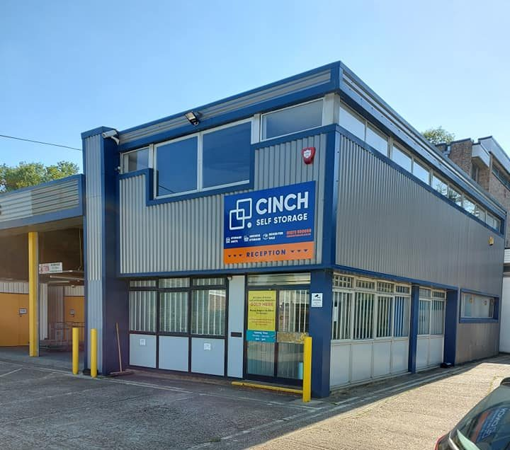 Cinch Storage Brighton