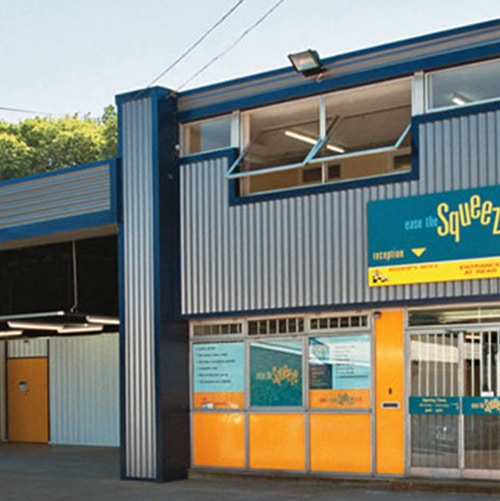 Self Storage Brighton | Cinch Storage | Self Storage UK