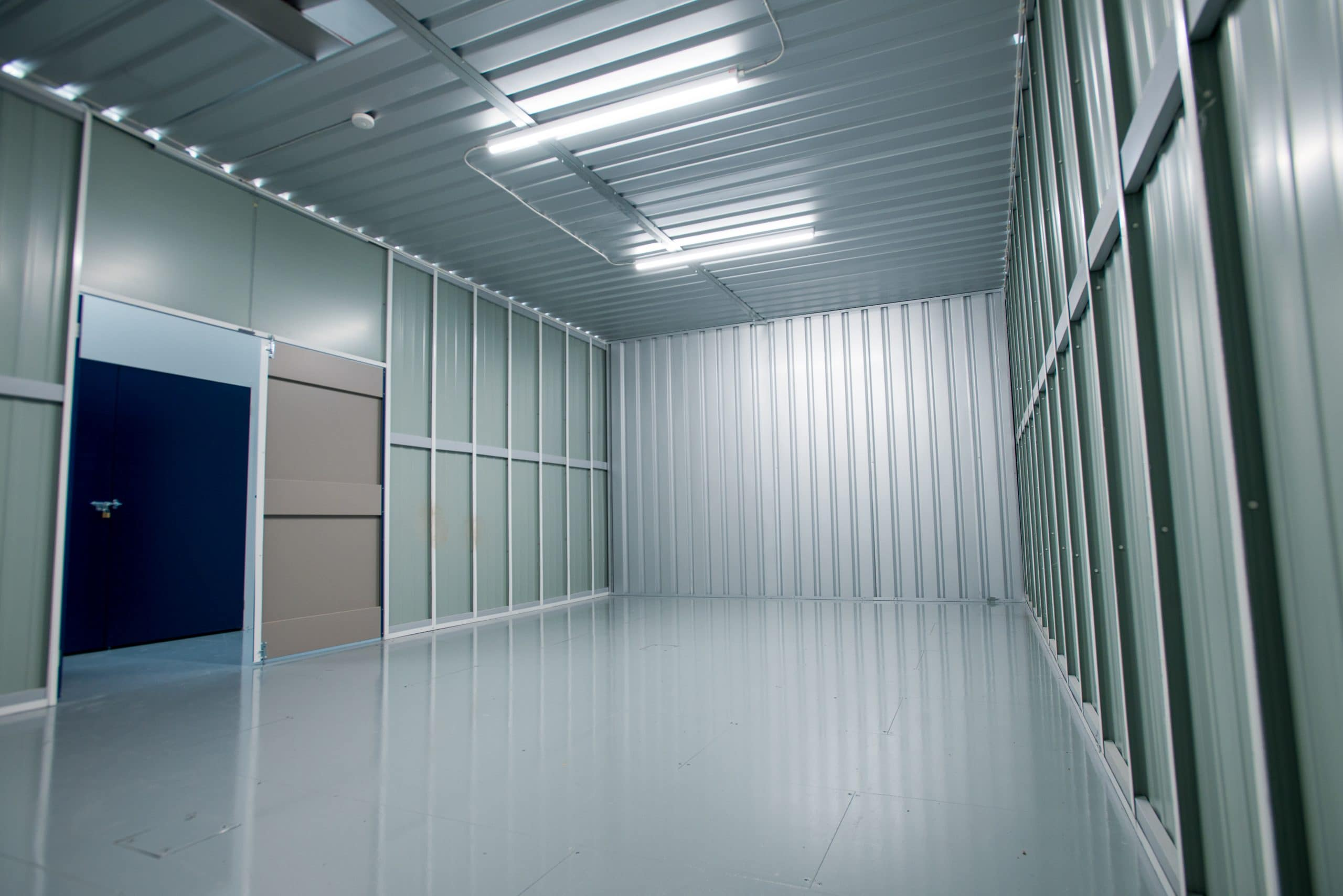 Cinch Storage Warehouse
